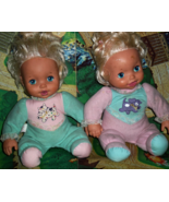 Twins Dolls -  Take Care of Me Twins Dolls - To... - $13.75
