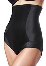 Dominique Women's Plus Size High Waist Shaping Brief Black,5Xl - $33.56