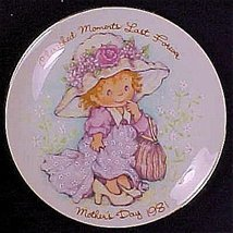 1981 Avon Cherished Moments Last Forever - $4.00