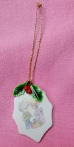 """Precious Moments - """"You Are My Favorite Star"""" - Christmas Ornament - $4.95"""
