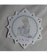 """To My Mom"" Christmas Tag/Ornament - 1991' - $9.99"