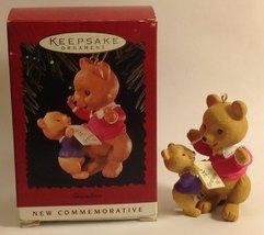 Vintage 1996 Grandma Hallmark Keepsake Ornament - LaDena Votruba - $3.49