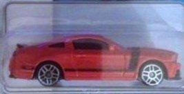 Maisto speed wheels Ford Mustang Boss 302 1:64 - $3.90