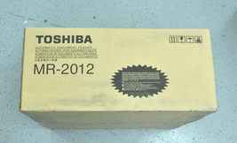 Genuine New Toshiba Mr 2012 Oem Automatic Document Feeder Same Day Shipping - $158.40
