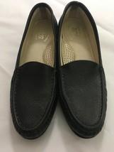 Women's SAS Tripad Comfort Foot Bed Black Flats Fixe 9N - $39.99