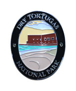 Dry Tortugas National Park Walking Hiking Stick Medallion - Florida - £6.94 GBP