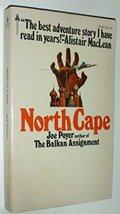 North Cape [Mass Market Paperback] Joe Poyer