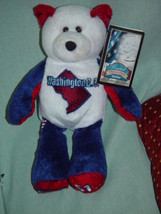 Washington D.C. 50 States Of America Coin Bears, Limited Treasures - $24.00