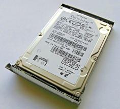 """Hitachi HTS726060M9AT00 60GB  2.5"""" IDE Laptop Hard Drive 14R9164 DELL La... - $19.79"""