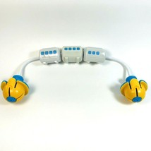 Evenflo Exersaucer Replacement Bead Chaser Toy Bounce and Learn Around Town - $12.99
