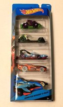 Hot Wheels Monster Mission 5 Car Gift Pack - $9.95