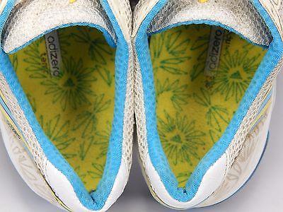 Adidas Adizero Tempo 4 Women's Running Shoes Size US 9.5 M (B) EU 42 White