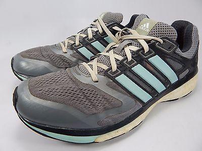 Adidas Supernova Glide 6 Boost Women's Running Shoes Sz US 10 M (B) EU 42 2/3