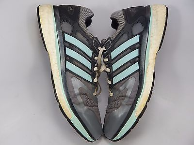 Adidas Supernova Glide 6 Boost Women's Running Shoes Sz US 10 M (B) EU 42 2/3