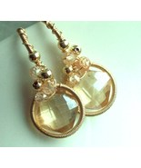 Southern Light Earrings - $68.00