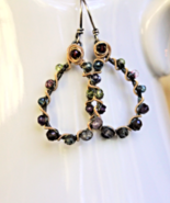 Gemstone Jamboree Earrings - $89.00