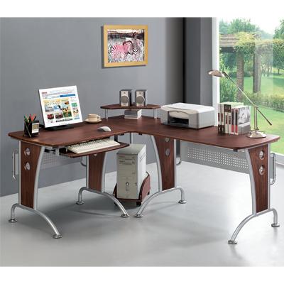 Baltic corner workcenter new l shape desk school desk for School desks for home