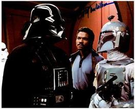 BILLY DEE WILLIAMS  Authentic Original 8x10 SIGNED AUTOGRAPHED PHOTO w/ ... - $48.00