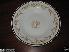 Beautiful  Homer Laughlin Eggshell Georgian Soup Bowl Wheat  - $4.95