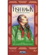 Fish Hawk : A May/December Friendship [VHS Tape] [1984] - $3.95