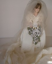 The Princess Diana Bride Doll by Danbury Mint - $94.05