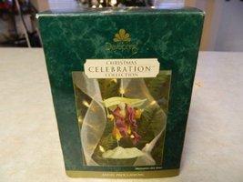 Dayspring Christmas Celebration Ornament - Angel Proclaiming - $9.90