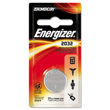 """""""Energizer Watch/Electronic/Specialty Battery, 2032, 3 Volt, 15 Each"""" - $25.54"""