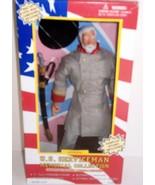 """U.S Serviceman Civil War """"General"""" Doll NEW - $78.21"""