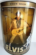 "Elvis Presley ""TEEN IDOL"" Doll 12"" New in Box-Never Opened - $28.71"