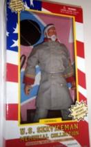 """U.S Serviceman Civil War """"General"""" Doll NEW image 2"""