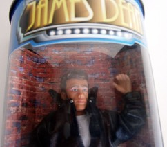 """james Dean Doll 10"""" Exclusive Premiere Collector Series-New in Box image 2"""