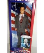 George H. Bush Talking Doll NEW - $54.45