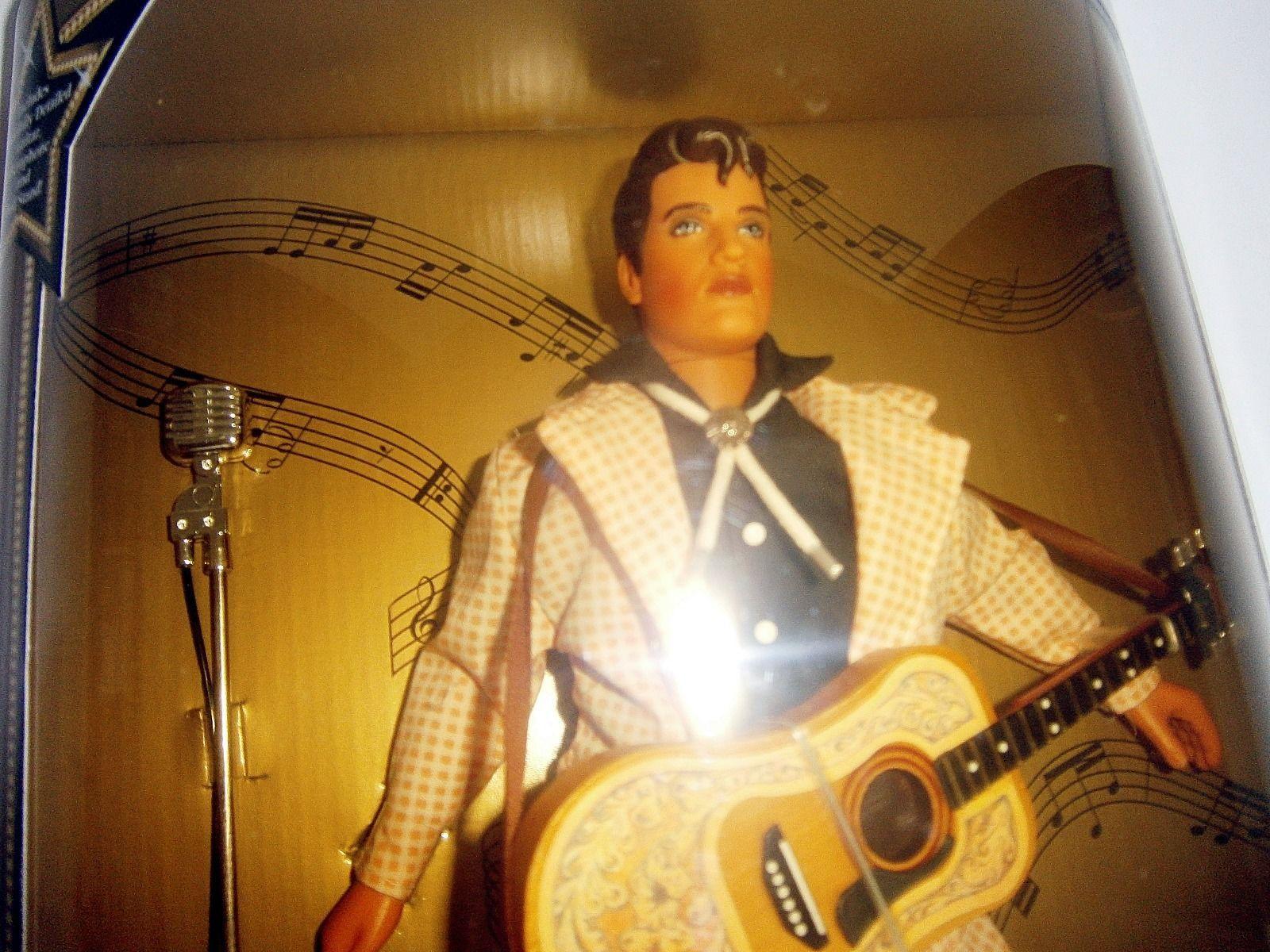 "Elvis Presley ""TEEN IDOL"" Doll 12"" New in Box-Never Opened image 3"