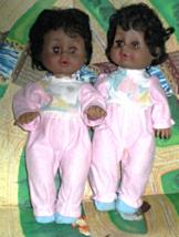 Dolls AA - Lot of 2 AA baby Dolls - $15.00