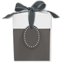 "Giftalicious Pop-Up Boxes 5"" - 10 Count - Color Choice - $20.50"