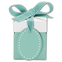 "Giftalicious Pop-Up Boxes, 3"" x 3"" x 3 1/2"" - Color Choice - $14.50"