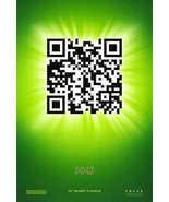 9-9-09 Nine 27 x 40 Original Movie Poster 2009 Mysterious - $17.95