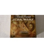 Star Wars Trivial Pursuit Trilogy Collectord's Edition - $11.88