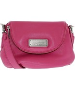 Marc by Marc Jacobs New Q Mini Natasha Cross Body Bag, Bright Rosa, One Size ... - $189.05