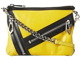 Botkier Womens Cruz Xbody Citron [Accessory] - $71.25