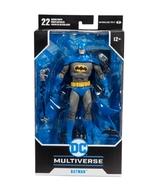 DC Multiverse Batman Detective Comics #1000 action figure McFarlane Toys - $28.95