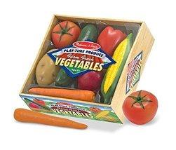 Melissa & Doug Playtime Veggies - $17.63