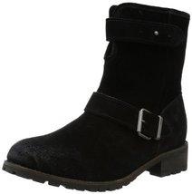 Diesel - We Love Prairie Eagles Ankle Faux Fur Lined Boot, 7 black [Shoes] - $90.25
