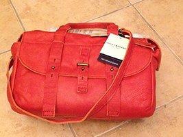 lucky brand medine x satchel top handle bag, pumpkin spice - $118.75