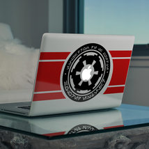 "Star Wars Galactic Republic for Macbook 13"" 15"" Pro & Air Vinyl Sticker ... - $9.12+"