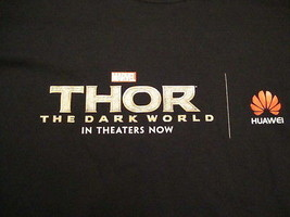 NEW Marvel Comics THOR The Dark World 2013 Movi... - £7.61 GBP