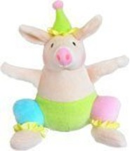 "MerryMakers PIGGIES SILLY PIGGY DOLL 6"" Plush - $9.85"