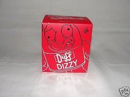 "The Simpsons Kidrobot Dizzy Duff Beer 3"" Vinyl Art Figure New in Sealed Box - $20.56"