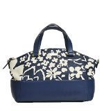 Kate Spade New York 'Charlotte Street' Floral Print Small Sloan, French Navy ... - $141.55