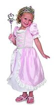Melissa & Doug Princess Role Play Costume Set - $26.48
